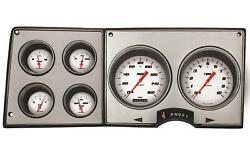 1975 1976 Direct Fit Gauge Cluster Chevy / Gmc Pick-up Truck And Suburban Ct73vsw