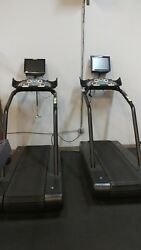 Woodway Mercury S Treadmill - Used (Good condition)