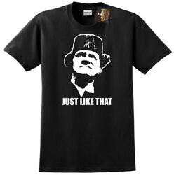 Tommy Cooper Inspired T shirt Retro 70#x27;s British Comedy Magic TV NEW GBP 11.95