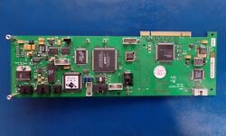 Agilent Hp 86122-60033 Utg Board Assembly-contol Data Acquisition Working