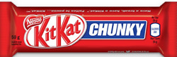 Nestle Kit Kat Chunky Chocolate Bars 48 bars Canadian