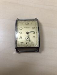 Set Of Vintage Men Military Watches