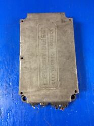 Detroit Diesel Engine Control Module No Core Charge P23518743-used