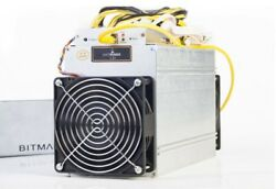 Bitmain Antminer A3 Siacoin Blake2b Miner - 815gh/s - In Hand Usa