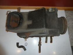 1969 1970 69 70 Ford Mustang Cougar AC Air Conditioning Heater Core Blower Box