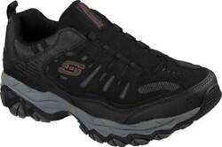 Skechers Men#x27;s After Burn M. Fit Slip On Walking Shoe