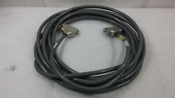 Amat Applied Materials 0150-21359 Main Ac Bulkhead J4 To Sys Cont. P17 Cable
