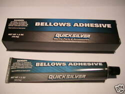 Mercruiser Bellows Adhesive Glue Cheapest Fresh Date Very Fast Free Shipping