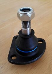 Control Arm Ball Joint Upper Lower Fiat 124 Spider Coupe 2000