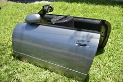 Nissan Silvia S15 Complete Doors With Panels Left And Right Skin Mirror Handle