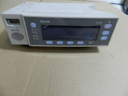 Nellcor N-395 N 395 Medical Patient Monitor