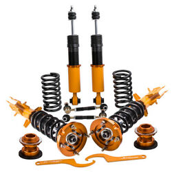 Assembly Coilovers Kits For Ford Mustang 2005-2014 Adj. Height And Mounts