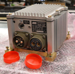 Military M88 Recovery Vehicle 300a 28v Dc Voltage Regulator 11672403 Edel Corp