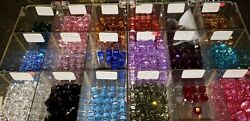Lot Box Of Crystals 50 For 110 In Merchandise