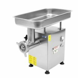 Omega A/e22 Butcher Meat Mincer Machine Tabletop - Special Offer Free Shipping