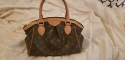 Louis Vuitton Tivoli Pm Perfect Condition, Just Too Small For Owner.