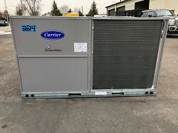 Carrier 8.5 Ton HVAC Rooftop Unit - NewOld Stock 48TCED09A2A6A0A0A0 - 460-3