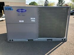 Carrier 8.5 Ton HVAC Rooftop Unit - New Old Stock - 48TCED09A2A6A0A0A0 - 460-3