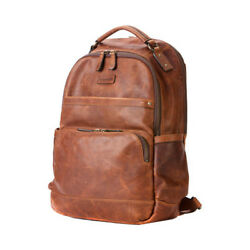 Frye Men's   Logan Back Pack