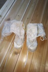 Canadian Army Mukluks - Winter Arctic Rated Boots - Size 7 -