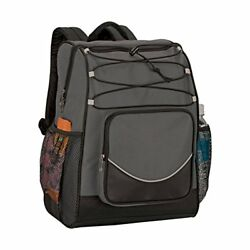 Igloo Backpack Cooler Bag Outdoor Camping Keep Food Drinks Cool Fully Insulated