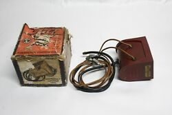 Original 1930and039s K-w Sos Emergency Coil Bakelite Accessory 6 Six Volt Ford Aaca