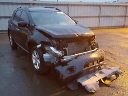 Passenger Right Rear Side Door Fits 09 MURANO 251609