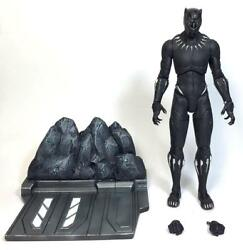 Marvel Select Black Panther Movie 7-Inch Diamond Toys Action Figure