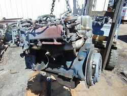 Datsun 280zx Engine- Intake- Exhaustetc.--complete Takeout-great Compression- T