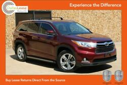 2016 Toyota Highlander  2017 & 2018 DealerRater Dealer of the Year! Come see why!