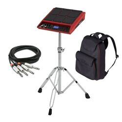 Roland SPD-SX Special Edition Percussive Sampling Pad STAGE RIG