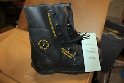 Us Military Mickey Mouse Boots Winter Snow Ice Extreme Cold Weather Size 10 -20f
