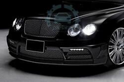 Auto Part Rear Front Bumper Side Skirts Bodykit For Bentley Flying Spur 2009-13