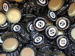 100 Old Nation Brewing Co Beer Bottle Caps No Dents. Free Shipping.