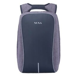 School Backpack For Teenagers W Usb & Headset Port Safety Weak Light Condition