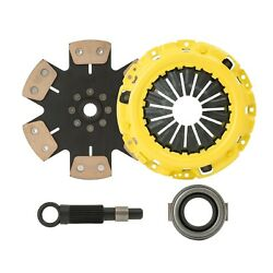 TEST STAGE 5 CLUTCH KIT Fits NO VEHICLES AT ALL