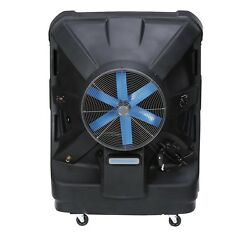 Portacool Jetstream 250 Portable Evaporative Cooler Air Conditioners PACJS2501A1