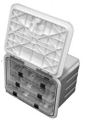 Innovative Product Solutions 530-205 13 X 17 Polar White Tackle Center