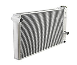 3 Row Performance Radiatorfor 82-02 Chevy S10 V8 Conversion Only