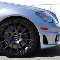 20 Rsr R801 Forged Graphite Concave Wheels Rims Fits Mercedes W222 S550 S63