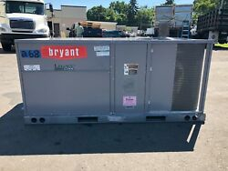 Bryant 3 Ton AC-Only Rooftop Unit - New Addition - 558JP04A000A1A0AAA 208230-3