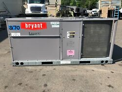 Bryant 5 Ton AC-Only Rooftop Unit NEW ADDITION - 558JP06A000A2A0AAA - 208230-3