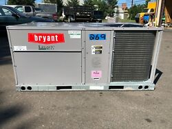 Bryant 4 Ton AC-Only Rooftop Unit NEW ADDITION 558JP05A000A1A0AAA - 208230-3