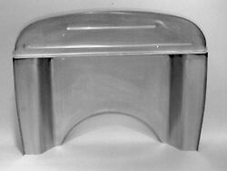 Direct Sheet Metal Fd121 1928-29 Ford Model A 4 Recessed Firewall Car And Truck