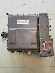 Engine/motor Brain Box Chevy Tahoe 08 09 Parts Only Sold As Core No Warranty
