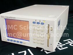 (USED) Shimadzu HPLC System Controller SCL-10Avp