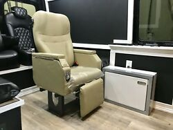 Rv Captain  7 Couch Double Couch Sprinter Seats Sprinter Seat 7 Sofa Seats