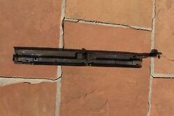 1966 1967 Lincoln Convertible Top Frame Rails Left Hand Side