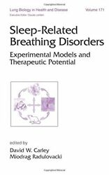 Sleep-Related Breathing Disorders: Experimental Models and Therapeutic Potential