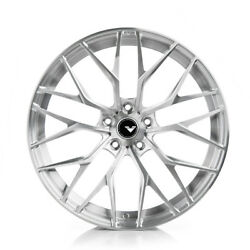 20 Vorsteiner Vfn503 Forged Concave Wheels Rims Fits Ford Mustang Shelby